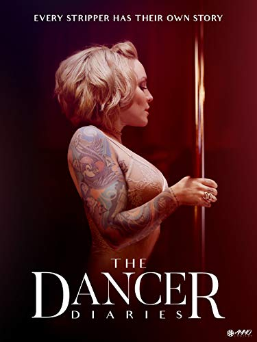 The Dancer Diaries (2019)