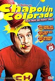 El Chapulín Colorado Poster - TV Show Forum, Cast, Reviews