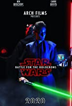 Star Wars: Battle for the Holocrons