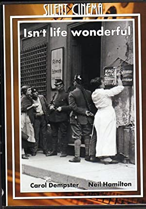 D.W. Griffith Isn't Life Wonderful Movie