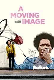 A Moving Image Poster