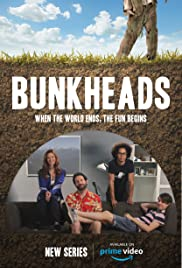 Bunkheads Poster