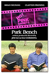 MP4 free movie downloads for iphone Park Bench USA [1280x544]