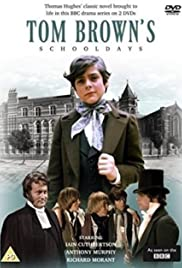 Tom Brown's Schooldays Poster - TV Show Forum, Cast, Reviews