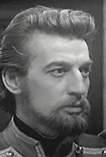 Henri Serre Picture