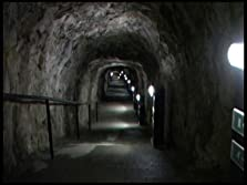 Second World War Tunnels in Gibraltar (2006 TV Movie)