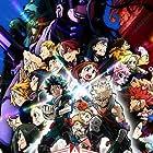 My Hero Academia - Boku no hîrô akademia THE MOVIE - Heroes: Rising - Hîrôzu: Raijingu (2019)