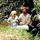 Catherine Deneuve and Philippe Noiret in L'africain (1983)