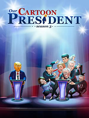 Watch Our Cartoon President Free Online