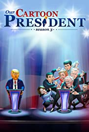 Our Cartoon President | Watch Movies Online