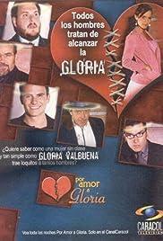 Por amor a Gloria Poster