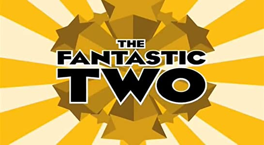The Fantastic Two USA