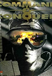Command & Conquer(1995) Poster - Movie Forum, Cast, Reviews