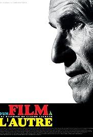 D'un film à l'autre Poster
