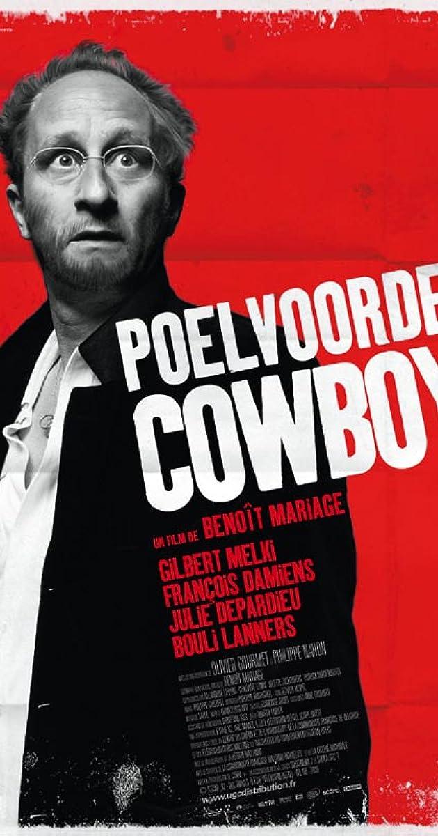 cowboy benoit poelvoorde