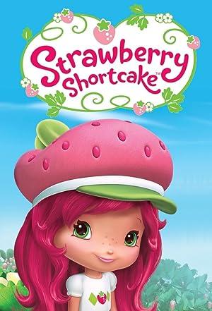 Where to stream Strawberry Shortcake's Berry Bitty Adventures