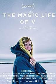 Veera Lapinkoski in Veeran maaginen elämä (2019)