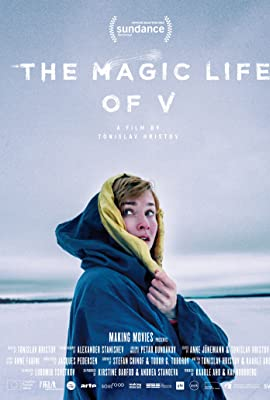 Berlin Film Review: 'The Magic Life of V'
