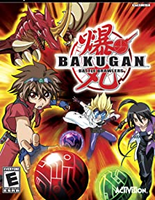 Bakugan Battle Brawlers (2009 Video Game)
