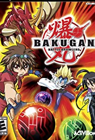 Primary photo for Bakugan Battle Brawlers