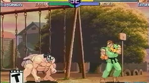 Street Fighter Alpha 3 (Video Game 1999) - IMDb
