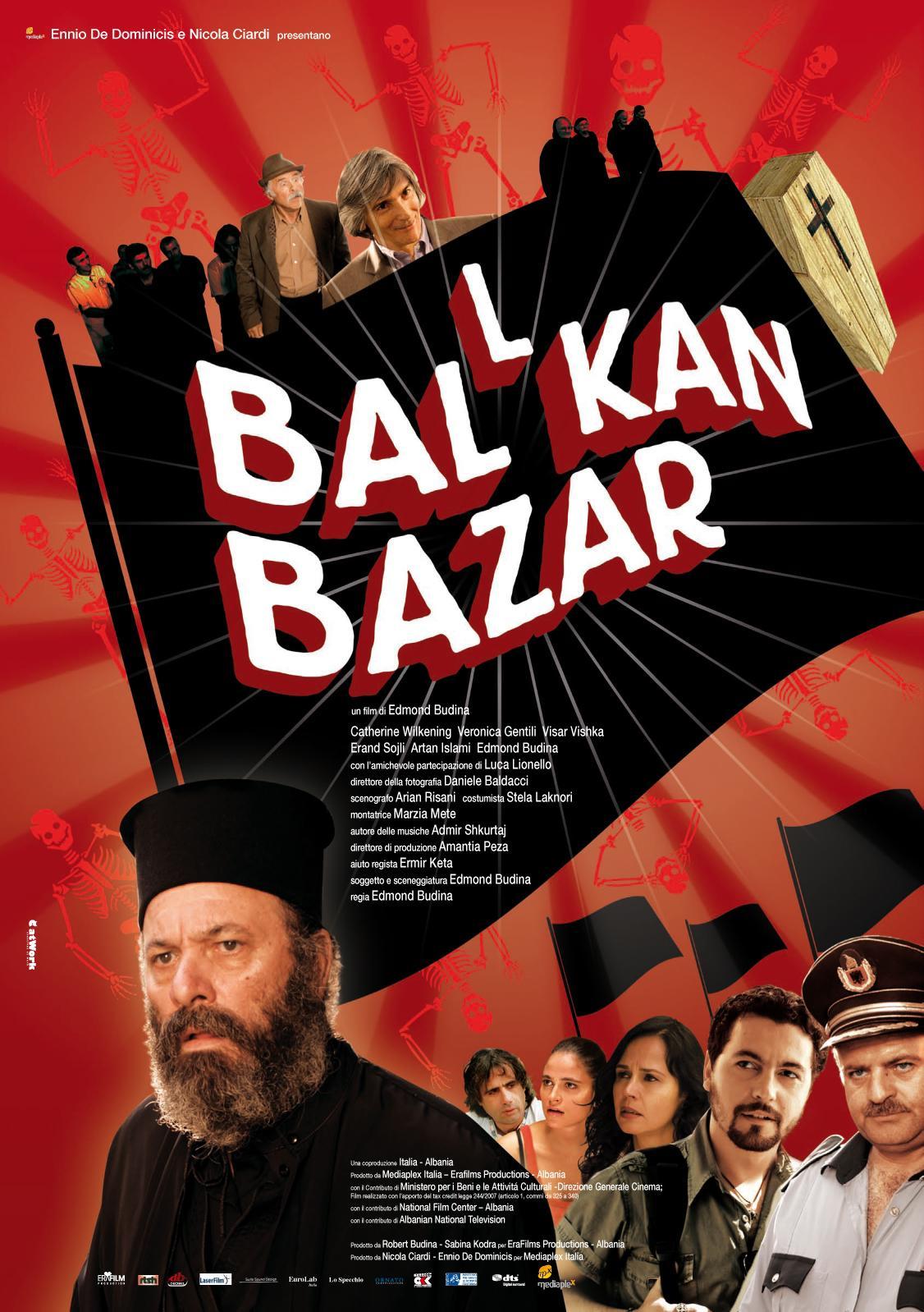 Balkan Bazar
