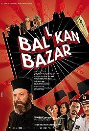 Balkan Bazaar Poster