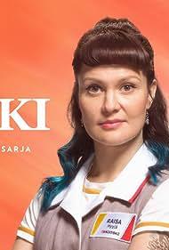 Lotta Kaihua and Paavo Kinnunen in Kioski (2021)