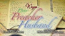 Dear Preacher Husband