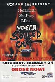 Primary photo for WCW/NWO Souled Out