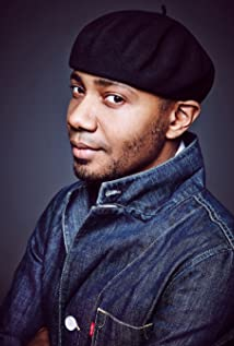 DJ Spooky Picture