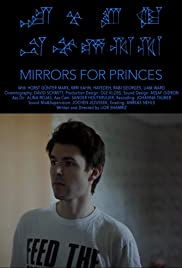 Mirrors for Princes Poster