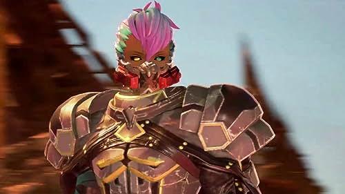 Code Vein: Gamescom Trailer Xbox One