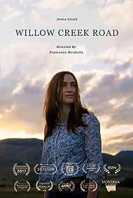 Jenna Ciralli in Willow Creek Road (2017)