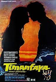 Timanfaya (Amor prohibido) (1972)