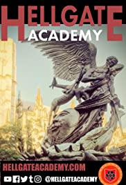 Hellgate Academy Poster