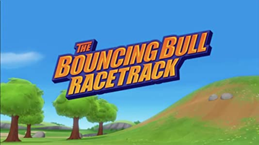 Downloadable movies clips The Bouncing Bull Racetrack by none [hdrip]