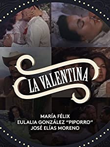 New downloadable hd movies La Valentina [WEB-DL]