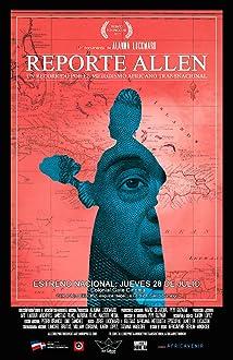 Allen Report. Retracing Transnational African Methodism (2016)