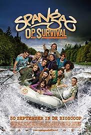 Spangas op survival Poster