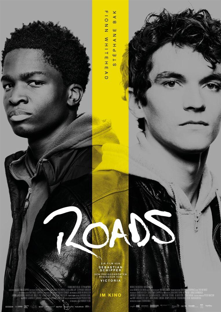 Keliai (2019) / Roads
