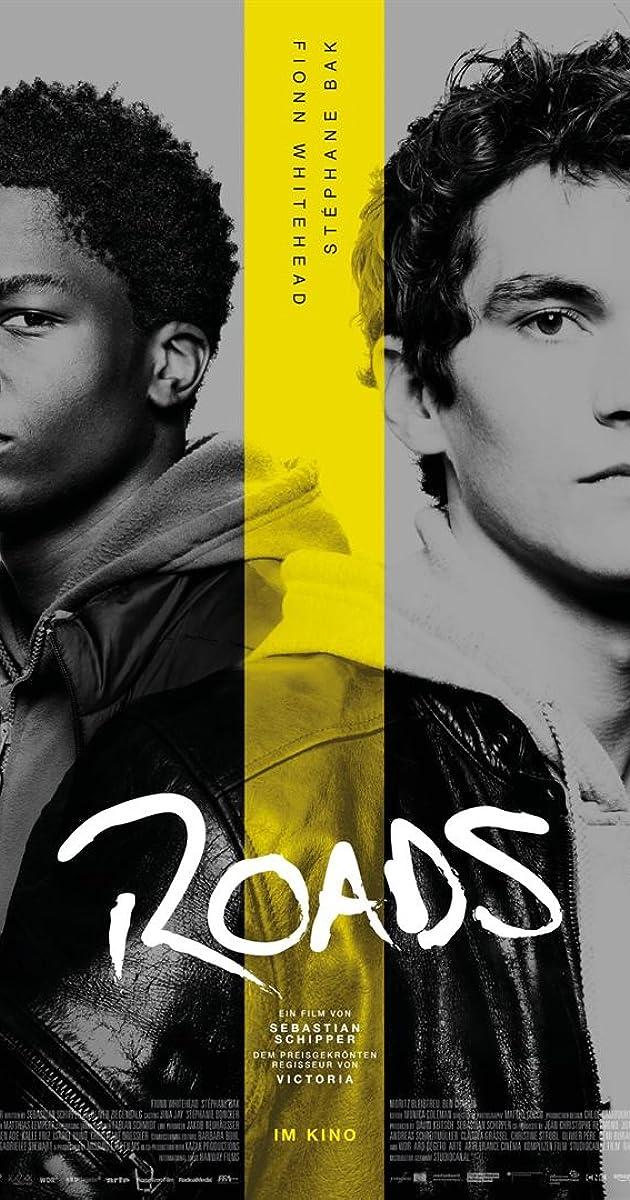 Subtitle of Roads