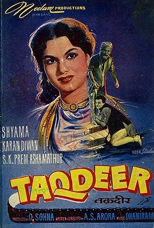 Taqdeer movie, song and  lyrics