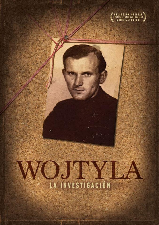 Wojtyla. La investigación