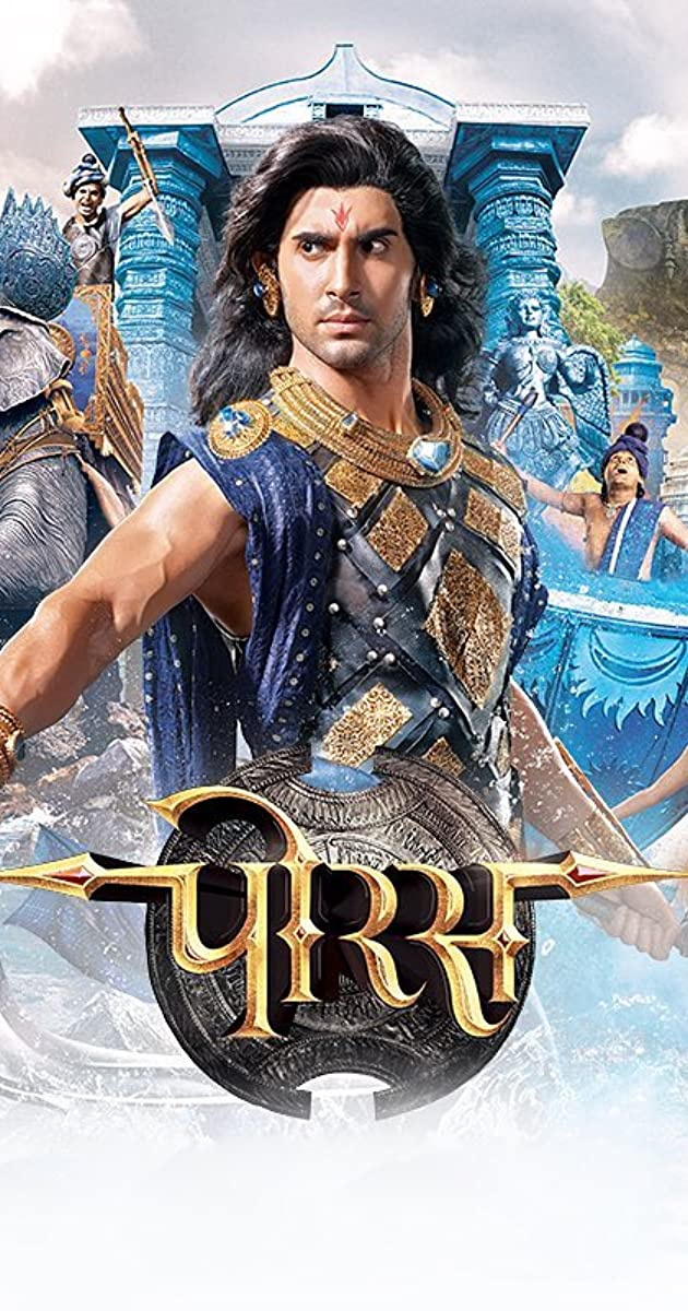 Porus (TV Series 2017– ) - Full Cast & Crew - IMDb
