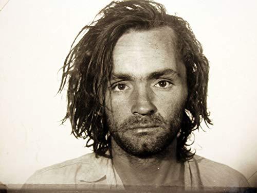 Charles Manson in Born to Kill 2005