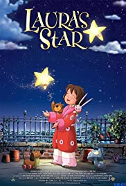 Laura's Star Poster
