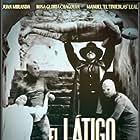 Juan Miranda in El latigo contra las momias asesinas (1980)