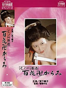 English movies dvdrip free download Kunoichi ninpo: Hyakka manji-garami [720x594]