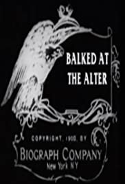 Balked at the Altar Poster